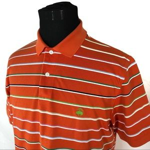 Brooks brothers men's polo size large